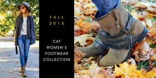 caterpillar womens boots australia s fall catalog cat footwear