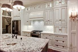 kitchen room carrara marble splashback glass and natural stone
