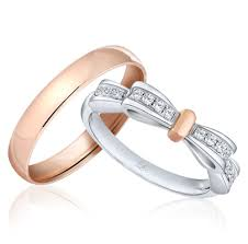 co wedding band price co noeud bow ring sgd 1 600 take a bow