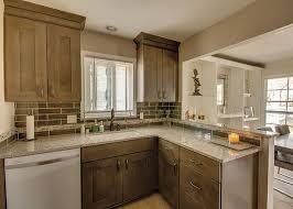 semi custom kitchen cabinets bridgewood custom cabinetry semi custom cabinets