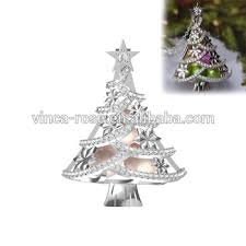 pearl cage pendant tree ornaments 925 sterling silver