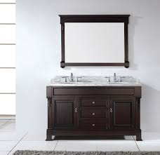 Bamboo Bathroom Vanities by Modern Bamboo Bathroom Double Vanity Tops Courtagerivegauche Com