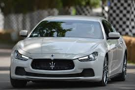 maserati ghibli grill 2014 maserati ghibli goodwood festival of speed photo gallery