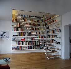 Floating Bookcases 33 Best Estantes Livreiros Images On Pinterest Bookcases