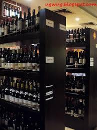 Wine Cellar Malaysia - vintry medan damansara malaysia food u0026 restaurant reviews