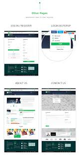 creative portfolio html template by tmdstudio themeforest
