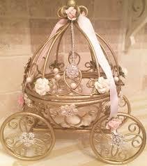 cinderella carriage centerpiece table centerpieces sale