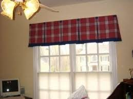 Pleated Valance Box Pleat Valance Box Pleat Valance Kitchen Traditional With