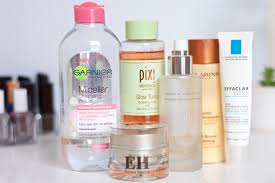 French Skin Care Products Blogger Skincare Recommendations Made From Beauty