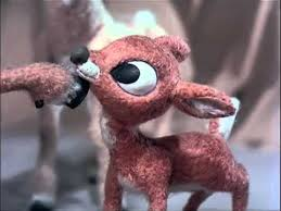 rudolph the nosed reindeer characters rudolph the nosed reindeer 1964 part 1