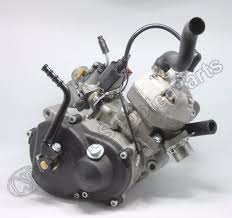 aliexpress com buy 49cc water cooled engine for 05 ktm 50 sx 50