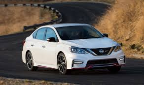 lexus grapevine pre owned 2017 nissan sentra nismo unveiled at los angeles auto show