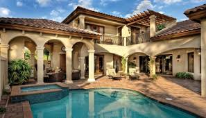 mediterranean style houses luxury custom home at riverstone in sugar land pearland
