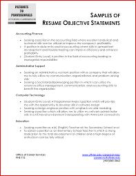 accounting job resume templates accountant resume sample and tips