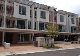 3 storey house 3 storey house cassia garden residence cyberjaya jalan gr 1 4