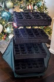 trekeeper ornament storage wreath storage