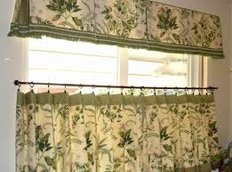 Pretty Kitchen Curtains by Curtains Compelling Sheer Kitchen Swag Curtains Gratifying Cream