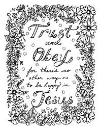 502 bible religious coloring pages images