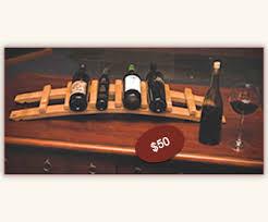 broken barrel furniture co products u003e wine racks u003e
