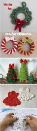 best 25 crochet christmas ornaments ideas on pinterest crochet