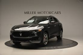 maserati levante white 2017 maserati levante stock w334 for sale near greenwich ct