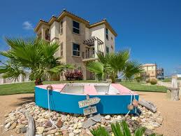 vacation home beach home 6505 port aransas tx booking com