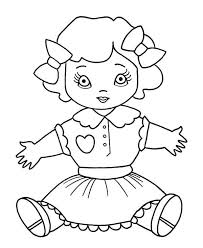 cupcake coloring pages to print doll coloring pages to print gianfreda net