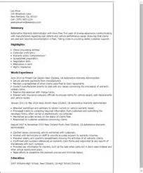 Nursing Home Administrator Resume Interview Resume Folder How To Take Essay Tests Attorney Resume