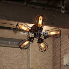 discount industrial edison bulb ceiling light 2017 industrial