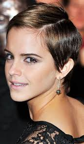 pixie hair do in twist 130 best kapsels 41 bruin haar images on pinterest pixie