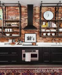 Industrial Design Kitchen by The 25 Best Industrial Kitchen Design Ideas On Pinterest