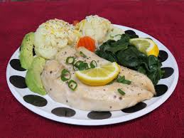 Toaster Oven Dinners Easy Chicken Or Tenders Marinated And Cooked In The