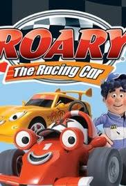 roary racing car tv series 2007 u2013 imdb