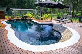 Pictures Of Inground Pools by Rockpool Swimming Pools Narellan Pools