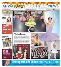 lexus amanda haircut ahwatukee foothills news thanksgiving special by times media