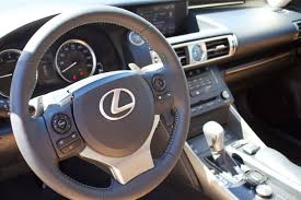 lexus drivers manual 2015 lexus is 250 awd for those with a need for speed