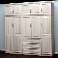 raised panel wall closet system 6 piece set raised panel panel