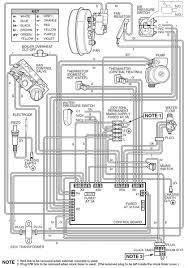 great burner wiring diagram thermistor contemporary the best