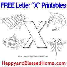 preschool alphabet games x is for xylophone happy and blessed home