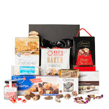 chocolate and sweet gift hampers gift baskets direct australia