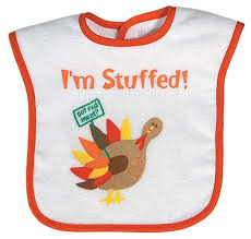 thanksgiving bib bib to protect baby clothes on thanksgiving makes a great