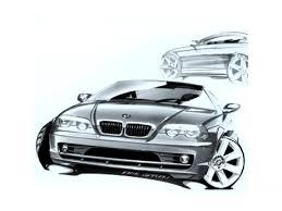 bmw designers throughout history car body design