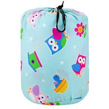 amazon com olive kids birdie original sleeping bag toys u0026 games
