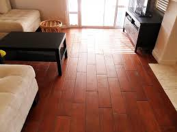 tile looks like wood floor the gold smith
