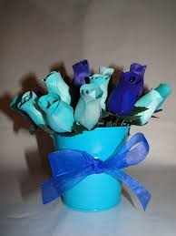 royal blue centerpieces wedding planning discussion forums