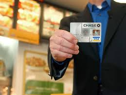 Chase Visa Business Credit Card What The Numbers On Your Credit Card Really Mean Business Insider