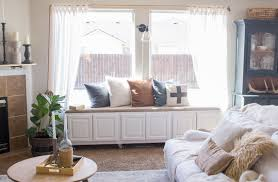 home depot black friday meridian id add character to your rental with an easy diy window seat