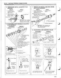 shea 2 power steering diagrams