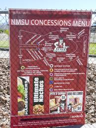 Nmsu Campus Map Aggie Memorial Stadium Wikiwand