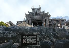 universal unveils trackless ride vehicle skull island reign